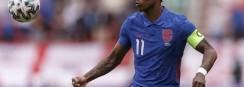 Apostas Inglaterra – Croácia no Euro: grande jogo no Grupo D de abertura | Quem vai ganhar? | Info & Probabilidades