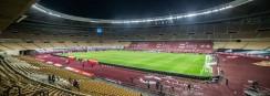 Espanha no Campeonato Europeu: números e estatísticas de La Roja jogando em La Cartuja