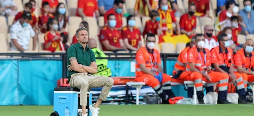 Euro: O que é que a Espanha precisa para se qualificar para os últimos 16? Informação, probabilidades e possíveis empates das oitavas de final - Melap.PT