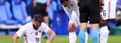 França: Benzema sai ferido em amigável contra a Bulgária : Conseguirá ele chegar ao EURO?