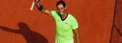 Apostas Novak Djokovic – Rafael Nadal: Rafa vai para a sua 14ª final em Roland Garros | Info, odds & predictions