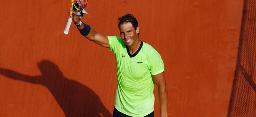 Apostando Novak Djokovic - Rafael Nadal: Rafa vai para a sua 14ª final em Roland Garros   Info, probabilidades e previsões - Melap.PT