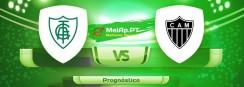 América FC MG vs Atletico Mineiro – 10-07-2021 22:00 UTC-0