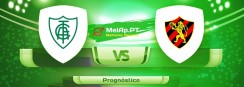 América FC MG vs Sport Recife – 19-07-2021 23:00 UTC-0