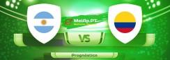 Argentina vs Colômbia – 07-07-2021 01:00 UTC-0