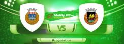 Arouca vs Rio Ave – 01-08-2021 16:00 UTC-0