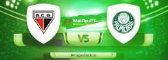 Atlético Goianiense vs Palmeiras – 18-07-2021 19:00 UTC-0