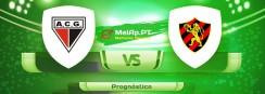 Atlético Goianiense vs Sport Recife – 07-07-2021 22:15 UTC-0