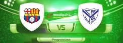 Barcelona Guayaquil vs CA Vélez Sarsfield – 21-07-2021 22:15 UTC-0