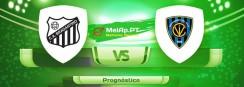 Bragantino-Sp vs CSD Independiente Del Valle – 22-07-2021 00:30 UTC-0