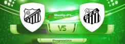 Bragantino-Sp vs Santos – 18-07-2021 23:30 UTC-0