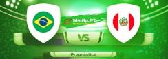 Brasil vs Perú – 05-07-2021 23:00 UTC-0