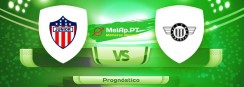 CD Junior FC vs Club Libertad – 15-07-2021 00:30 UTC-0