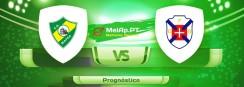 CD Mafra vs Belenenses – 24-07-2021 14:30 UTC-0