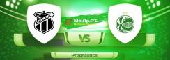 Ceará SC CE vs EC Juventude RS – 04-07-2021 21:15 UTC-0