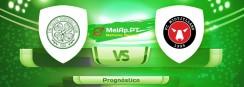 Celtic Glasgow vs FC Midtjylland – 20-07-2021 18:45 UTC-0