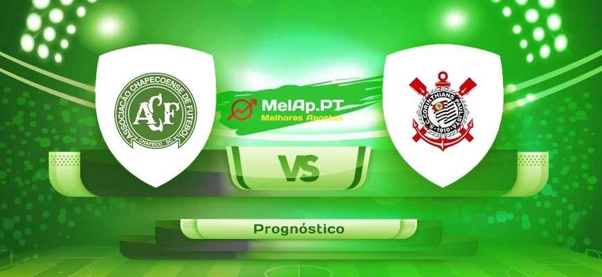 Chapecoense SC vs Corinthians – 09-07-2021 00:00 UTC-0