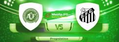 Chapecoense SC vs Santos – 01-08-2021 21:15 UTC-0