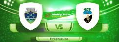 Chaves vs Farense – 24-07-2021 17:00 UTC-0