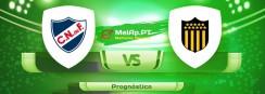 Club Nacional De Football vs Penarol URU – 16-07-2021 00:30 UTC-0