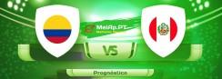 Colômbia vs Perú – 10-07-2021 00:00 UTC-0