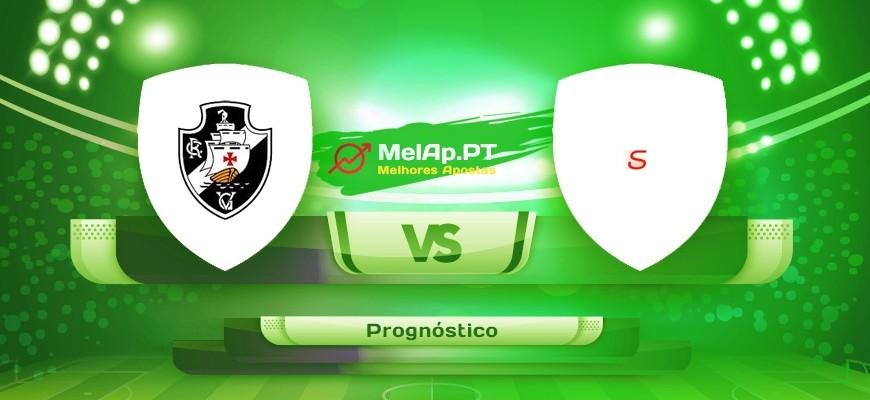 CR Vasco Da Gama RJ vs Guarani FC SP – 25-07-2021 00:00 UTC-0