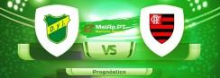 CSD Defensa y Justicia vs Flamengo – 15-07-2021 00:30 UTC-0