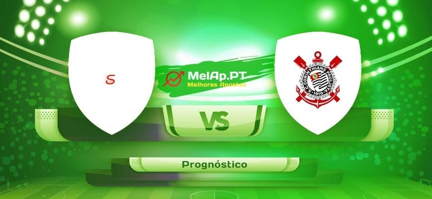 Cuiaba Esporte Clube MT vs Corinthians – 26-07-2021 23:00 UTC-0