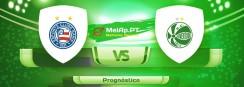 EC Bahia vs EC Juventude RS – 07-07-2021 21:00 UTC-0