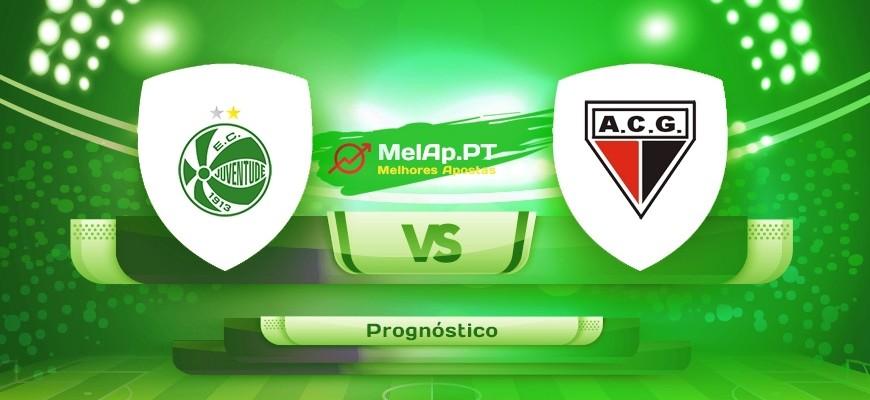 EC Juventude RS vs Atlético Goianiense – 11-07-2021 14:00 UTC-0