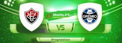 EC Vitória BA vs Gremio FB Porto Alegrense RS – 28-07-2021 00:30 UTC-0