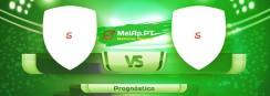 Estrela Amadora vs FC Vizela – 24-07-2021 14:30 UTC-0