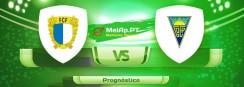 Famalicão vs Estoril – 01-08-2021 13:00 UTC-0