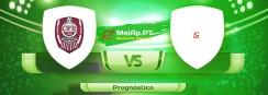 FC CFR 1907 Cluj vs FK Borac Banja Luka – 06-07-2021 17:00 UTC-0