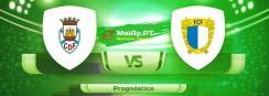 Feirense vs Famalicão – 24-07-2021 16:00 UTC-0
