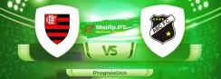 Flamengo vs ABC FC RN – 29-07-2021 23:00 UTC-0