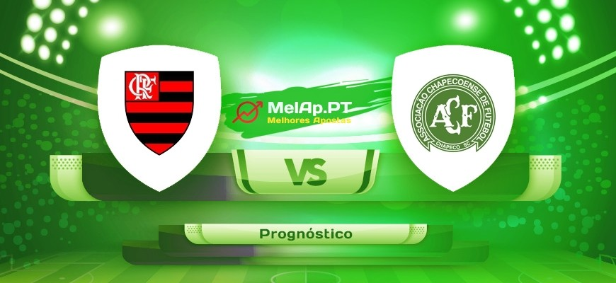 Flamengo vs Chapecoense SC – 11-07-2021 21:15 UTC-0