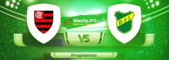 Flamengo vs CSD Defensa y Justicia – 22-07-2021 00:30 UTC-0