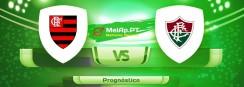 Flamengo vs Fluminense RJ – 04-07-2021 19:00 UTC-0