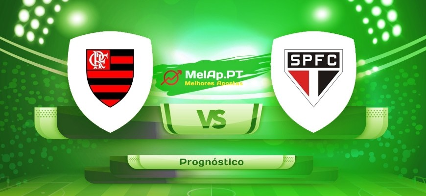 Flamengo vs SAO Paulo – 25-07-2021 19:00 UTC-0