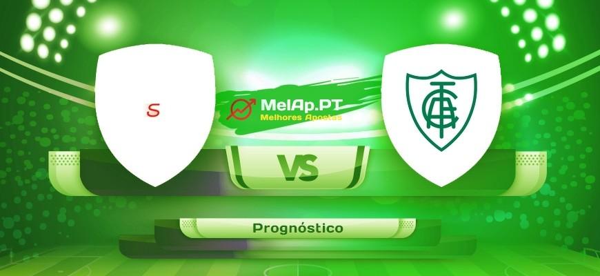 Fortaleza-Ce vs América FC MG – 07-07-2021 21:00 UTC-0