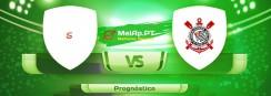 Fortaleza-Ce vs Corinthians – 11-07-2021 23:30 UTC-0