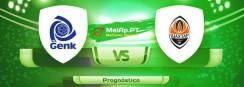 Genk vs Shakhtar Donetsk – 03-08-2021 18:00 UTC-0