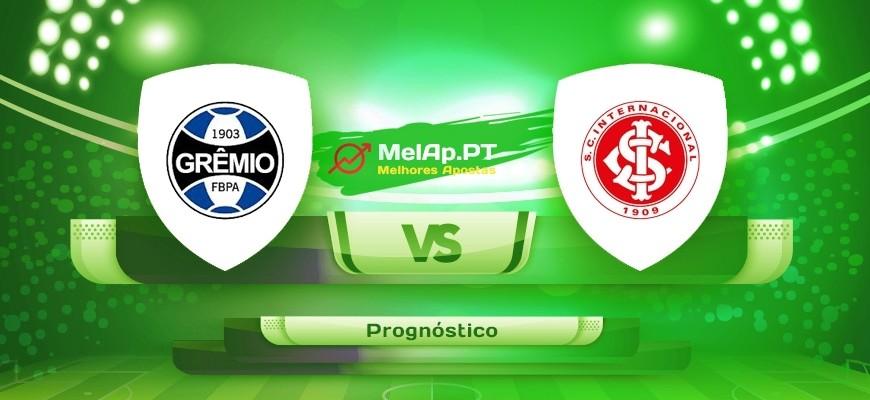 Gremio FB Porto Alegrense RS vs Internacional – 10-07-2021 19:30 UTC-0