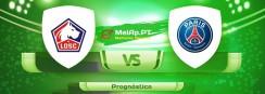 Lille vs PSG – 01-08-2021 18:00 UTC-0