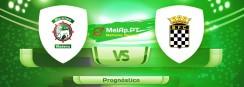 Marítimo vs Boavista – 25-07-2021 17:00 UTC-0