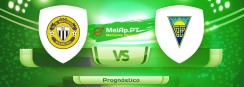 Nacional Madeira vs Estoril – 25-07-2021 17:00 UTC-0