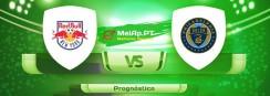 NY Red Bulls vs Philadelphia Union – 09-07-2021 00:00 UTC-0