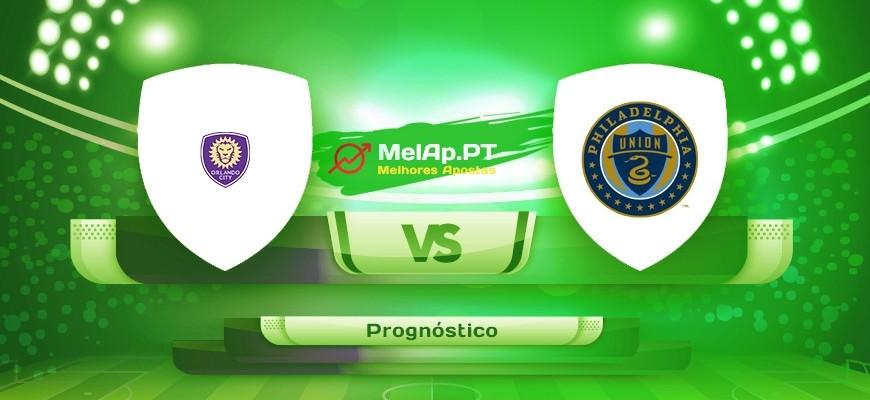 Orlando City SC vs Philadelphia Union – 22-07-2021 23:30 UTC-0