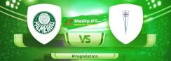Palmeiras vs Universidade Católica – 21-07-2021 22:15 UTC-0